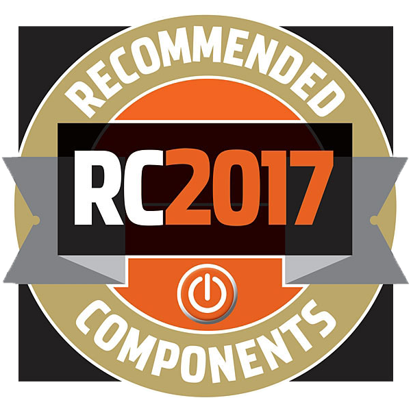 Stereophile's Recommended Components: Fall 2017 Edition