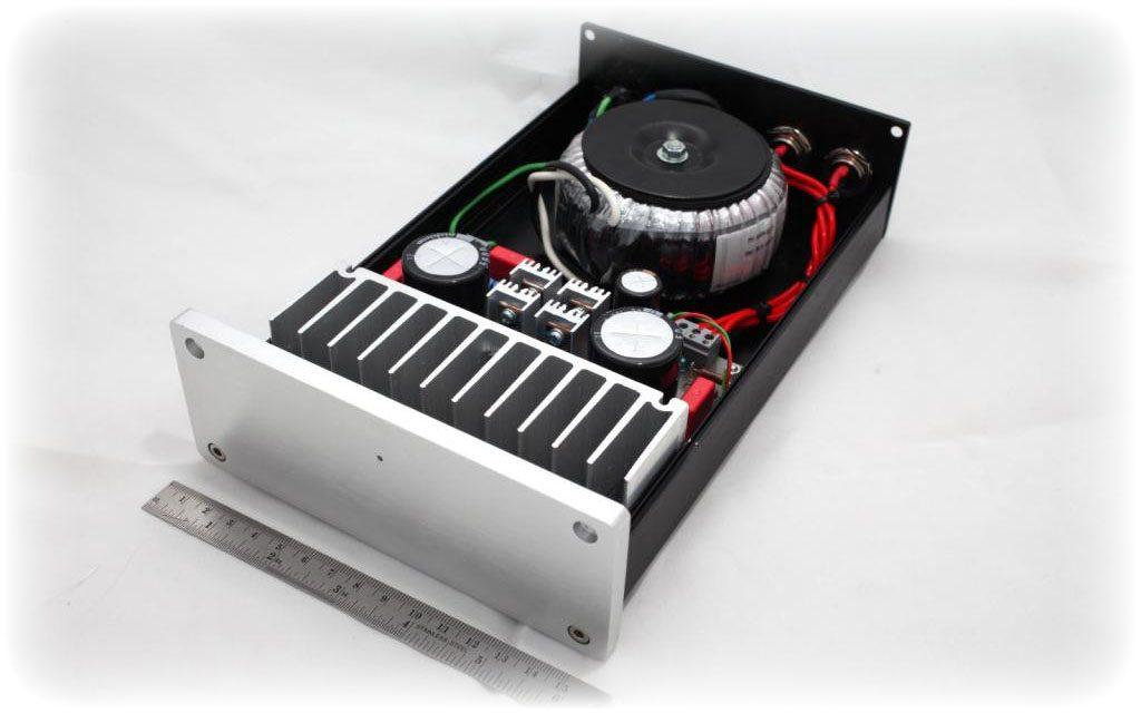 Nikola - Prototype