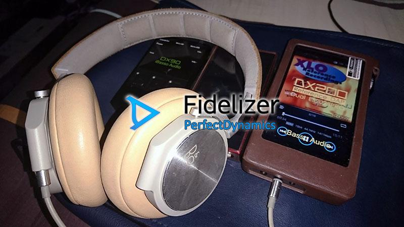 Fidelizer - PerfectDynamics Sound Optimizations