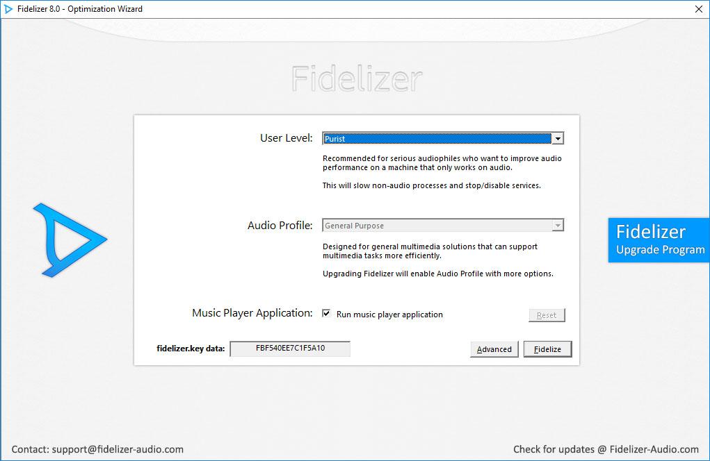 Fidelizer Free